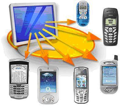 App para reventa de SMS que no ocupas de tu plan mobile