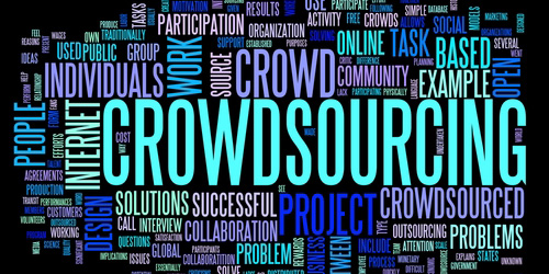 Desarrollo de ideas en TV : crowdsourcing creativo